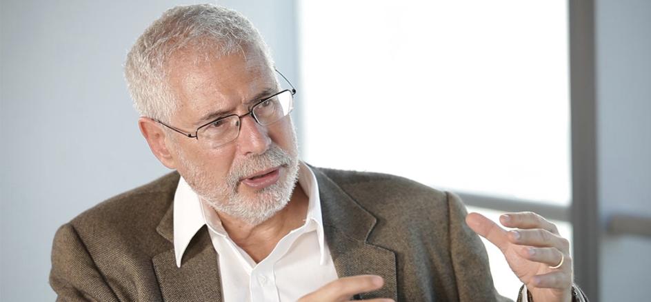 Wie Unternehmen von (Lean) Startups lernen – Interview mit Steve Blank